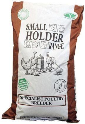 Specialist Poultry Breeder