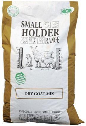 Dry Goat Mix