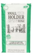 Lamb Starter/Grower Pellets