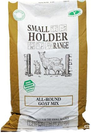 All Round Goat Mix