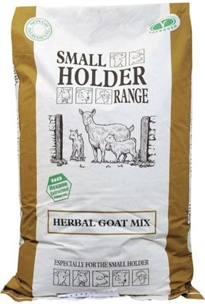 Herbal Goat Mix