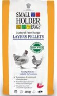 Natural Free Range Layers Pellets